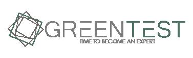 Greentest Logo